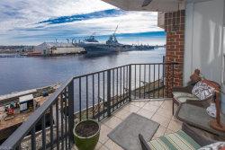 Photo of 475 Water Street, Unit 508, Portsmouth, VA 23704 (MLS # 10157770)