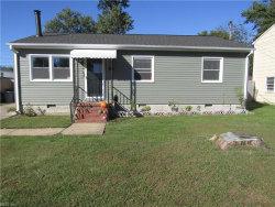 Photo of 818 Thames Drive, Hampton, VA 23666 (MLS # 10157848)