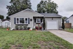 Photo of 823 Headrow Terrace, Hampton, VA 23666 (MLS # 10157923)
