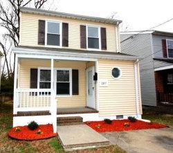 Photo of 207 Chamberlin Avenue, Hampton, VA 23663 (MLS # 10157949)