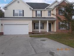 Photo of 230 Kove Drive, Hampton, VA 23669 (MLS # 10158063)