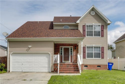 Photo of 7512 Evelyn T Butts Avenue, Norfolk, VA 23513 (MLS # 10158191)