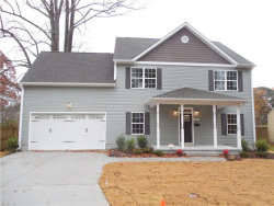 Photo of 220 Ridgewell Circle, Norfolk, VA 23503 (MLS # 10158494)