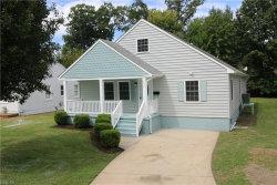 Photo of 3311 Matoaka Road, Hampton, VA 23661 (MLS # 10158566)
