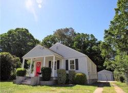Photo of 953 Alma Drive, Norfolk, VA 23518 (MLS # 10158733)