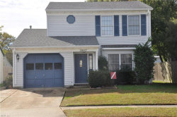 Photo of 1957 Monument Drive, Virginia Beach, VA 23464 (MLS # 10159703)