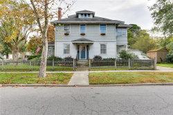 Photo of 1049 Jamestown Crescent, Norfolk, VA 23508 (MLS # 10160716)