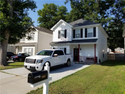 Photo of 2006 Sparrow Road, Chesapeake, VA 23325 (MLS # 10161315)