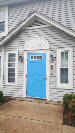 Photo of 4835 Station House Lane, Virginia Beach, VA 23455 (MLS # 10161355)