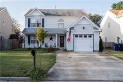 Photo of 1733 Bernstein Drive, Virginia Beach, VA 23454 (MLS # 10162037)