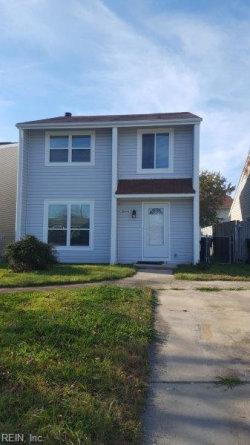 Photo of 3804 Sugar Creek Circle, Portsmouth, VA 23703-2527 (MLS # 10162295)