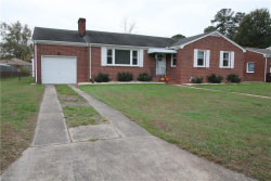 Photo of 2705 Bywood Avenue, Chesapeake, VA 23323-3233 (MLS # 10162400)