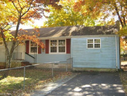 Photo of 48 Bedford Road, Newport News, VA 23601 (MLS # 10163003)