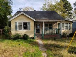 Photo of 1805 Nashville Avenue, Portsmouth, VA 23704 (MLS # 10163083)