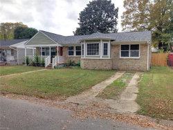 Photo of 2437 Kennon Avenue, Norfolk, VA 23513 (MLS # 10163096)