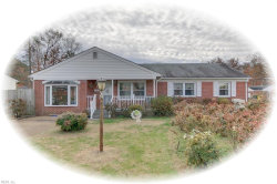 Photo of 332 Helena Drive, Newport News, VA 23608 (MLS # 10165290)