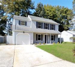 Photo of 513 Elsie Drive, Newport News, VA 23608 (MLS # 10165719)
