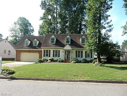 Photo of 825 Donnington Drive, Chesapeake, VA 23322 (MLS # 10166138)