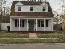 Photo of 39 Decatur Street, Portsmouth, VA 23702 (MLS # 10166631)