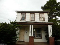 Photo of 1132 33rd Street, Newport News, VA 23607 (MLS # 10166811)