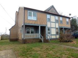 Photo of 332 48th Street, Newport News, VA 23607 (MLS # 10166899)