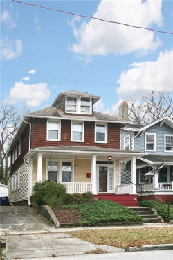 Photo of 435 Maryland Avenue, Norfolk, VA 23508 (MLS # 10167890)