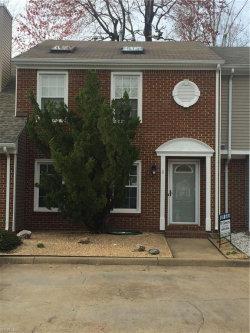 Photo of 6 Treeclad Place, Hampton, VA 23666 (MLS # 10170582)