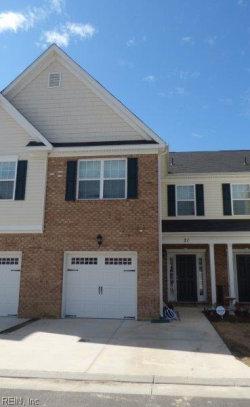 Photo of 21 Frazier Court, Hampton, VA 23666-1797 (MLS # 10170764)