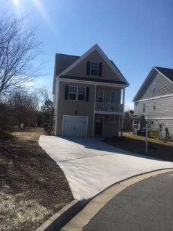 Photo of 1763 Jason Avenue, Norfolk, VA 23509 (MLS # 10170777)