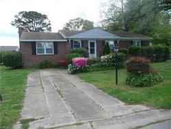 Photo of 7938 Nancy Court, Norfolk, VA 23518 (MLS # 10170861)