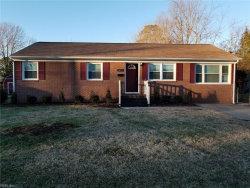 Photo of 1403 Dorene Court, Hampton, VA 23663 (MLS # 10170964)