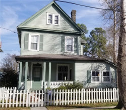 Photo of 209 Maryland Avenue, Portsmouth, VA 23707 (MLS # 10174223)