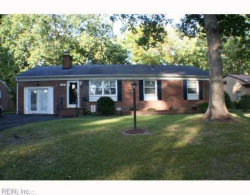 Photo of 116 Nicewood Drive, Newport News, VA 23602 (MLS # 10176081)