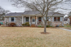 Photo of 4821 Orleans Drive, Portsmouth, VA 23703 (MLS # 10176283)