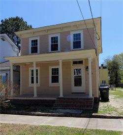 Photo of 217 Pearl Street, Suffolk, VA 23434 (MLS # 10176342)