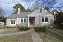 Photo of 1514 Degrasse Avenue, Norfolk, VA 23509 (MLS # 10176672)