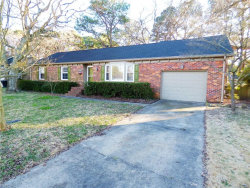 Photo of 4413 Wise Road, Portsmouth, VA 23703 (MLS # 10176773)