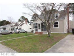 Photo of 7 Montgomery Street, Portsmouth, VA 23707-1021 (MLS # 10176816)