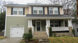 Photo of 412 W 37th Street, Norfolk, VA 23508 (MLS # 10176964)