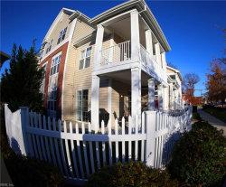 Photo of 7231 Newport Avenue, Unit 103, Norfolk, VA 23505 (MLS # 10182530)