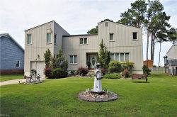 Photo of 156 Wind Mill Point Road, Hampton, VA 23664 (MLS # 10182660)