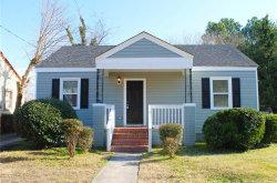 Photo of 937 Potomac Avenue, Portsmouth, VA 23707 (MLS # 10182699)