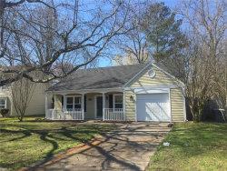 Photo of 127 Springdale Way, Hampton, VA 23666 (MLS # 10182806)