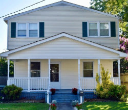 Photo of 31 E Taylor Avenue, Hampton, VA 23663 (MLS # 10183115)