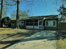 Photo of 4637 Magnolia Drive, Suffolk, VA 23435 (MLS # 10183252)