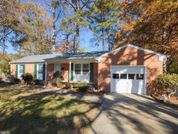 Photo of 868 Wilmont Lane, Newport News, VA 23608 (MLS # 10183324)