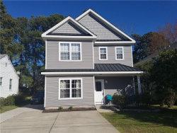Photo of 1416 Myrtle Avenue, Chesapeake, VA 23325 (MLS # 10184125)