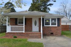 Photo of 1517 Hazel Avenue, Chesapeake, VA 23325 (MLS # 10187807)