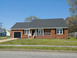 Photo of 5400 Lilac Crescent, Portsmouth, VA 23703 (MLS # 10188002)