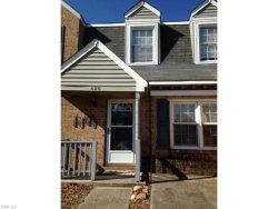 Photo of 426 San Roman Drive, Chesapeake, VA 23322 (MLS # 10188121)